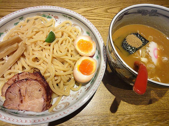 636つけ麺