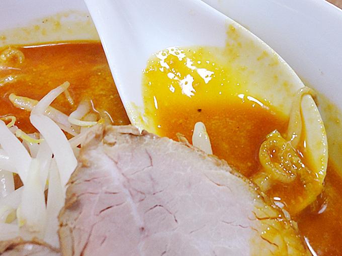 四川閣スープ