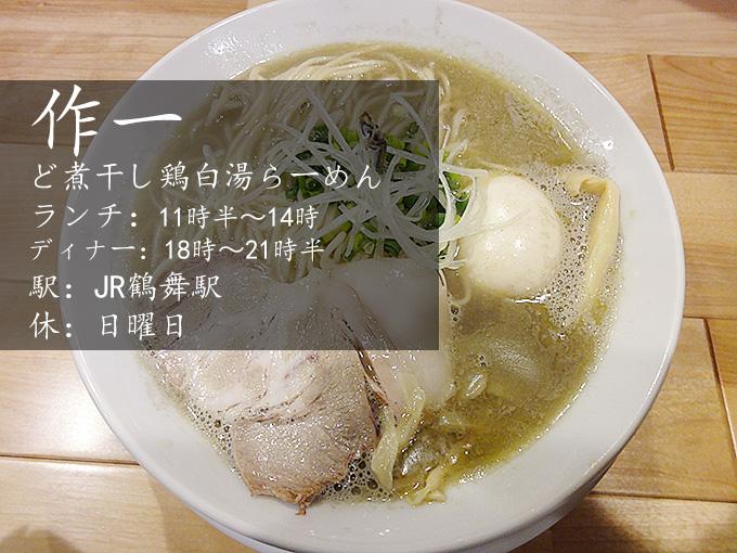 作一中区千代田