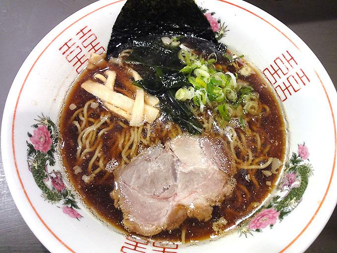 風知空知麺具材