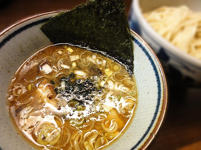 豆天狗 名古屋金山店 金山でつけ麺を食す