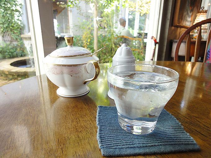 ギャラリー空 瀬戸市定光寺にあるカフェ