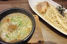 ぎんや濃厚つけ麺