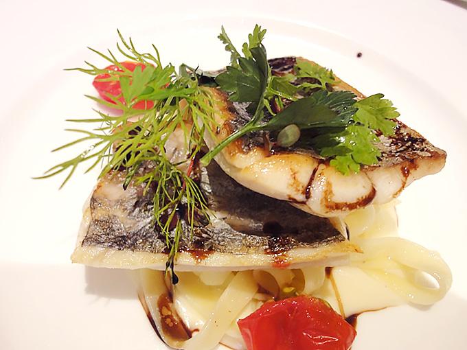 ポール・ボキューズ魚料理