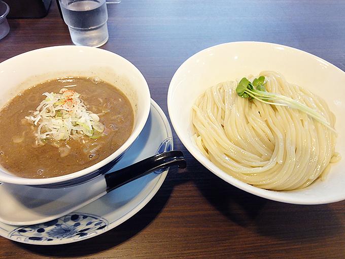 らぁ麺紫陽花 名古屋市中川区にできたラーメン店