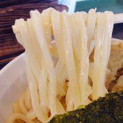 弘庵のうどん麺
